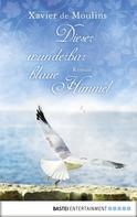 Xavier de Moulins: Dieser wunderbar blaue Himmel ★★★★