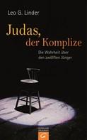 Leo G. Linder: Judas, der Komplize ★★★★