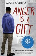 Mark Oshiro: Anger Is a Gift
