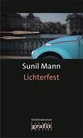 Sunil Mann: Lichterfest ★★★★