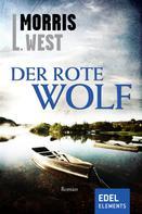 Morris L. West: Der rote Wolf ★★★★