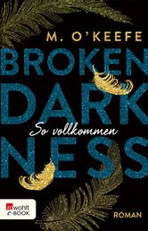 Broken Darkness: So vollkommen