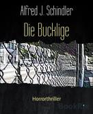 Alfred J. Schindler: Die Bucklige ★★★★