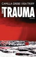 Camilla Grebe: Das Trauma ★★★★
