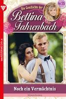 Michaela Dornberg: Bettina Fahrenbach 55 – Liebesroman ★★★★