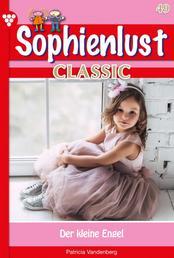 Sophienlust Classic 49 – Familienroman - Der kleine Engel