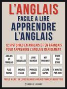 Mobile Library: L'Anglais facile a lire - Apprendre l'anglais (Vol 1)