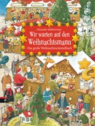 Alexander Steffensmeier: Wir warten auf den Weihnachtsmann ★★★★