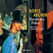 Russisches Poker (Lesung mit Musik)