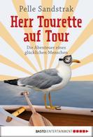 Pelle Sandstrak: Herr Tourette auf Tour ★★★★
