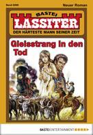 Jack Slade: Lassiter - Folge 2286 ★★★★