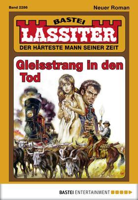 Lassiter - Folge 2286