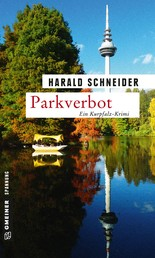 Parkverbot - Palzkis 14. Fall