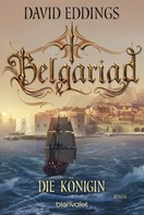 David Eddings: Belgariad - Die Königin ★★★★