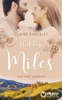 Claire Kingsley: Hidden Miles ★★★★★