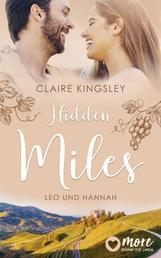 Hidden Miles - Leo und Hannah