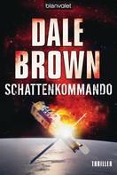 Dale Brown: Schattenkommando ★★★★