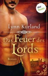 Das Feuer des Lords - Die DePiaget-Serie: Band 2 - Roman