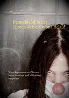 Stefan Burek: Deutschland in der Corona-Krise: Corona Helau!