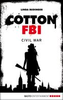 Linda Budinger: Cotton FBI - Episode 14