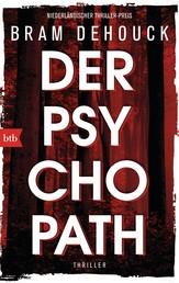 Der Psychopath - Thriller