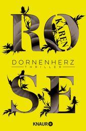Dornenherz - Thriller