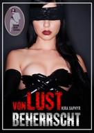 Kira Saphyr: Von Lust beherrscht ★★★