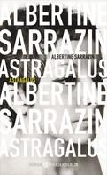 Albertine Sarrazin: Astragalus ★★★