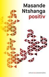 positiv - Roman