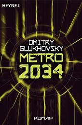 Metro 2034 - Roman