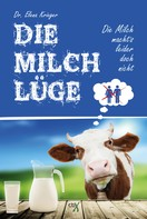 Dr. Elena Krieger: Die Milchlüge ★★★★