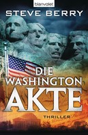 Steve Berry: Die Washington-Akte ★★★★