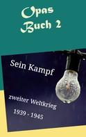 Sebastian Kühnert: Opas Buch 2 ★★★★★