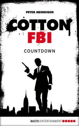 Cotton FBI - Episode 02