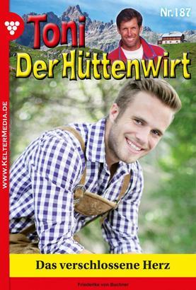 Toni der Hüttenwirt 187 – Heimatroman