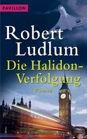 Robert Ludlum: Die Halidon-Verfolgung ★★★