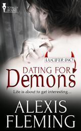 Dating for Demons