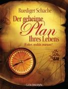 Ruediger Schache: Der geheime Plan Ihres Lebens ★★★★