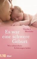 Viresha J. Bloemeke: Es war eine schwere Geburt ★★★