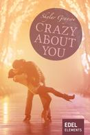 Skylar Grayson: Crazy about you ★★★★