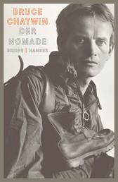 Der Nomade - Briefe 1948-1988