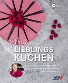 Marcel Seeger: WDR Backbuch - Meine Lieblingskuchen