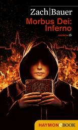 Morbus Dei: Inferno - Roman