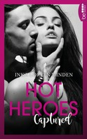Inka Loreen Minden: Hot Heroes: Captured ★★★★