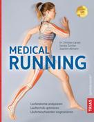 Sandra Zürcher: Medical Running ★★★