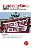 Dr. Till Müller-Heidelberg: Grundrechte-Report 2015