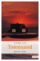 Dietmar Lykk: Totensand ★★★★