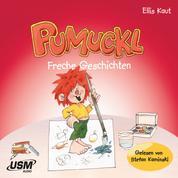 Pumuckl - Freche Geschichten (ungekürzt)