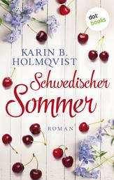 Schwedischer Sommer - Roman