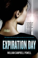 William Campbell Powell: Expiration Day ★★★★